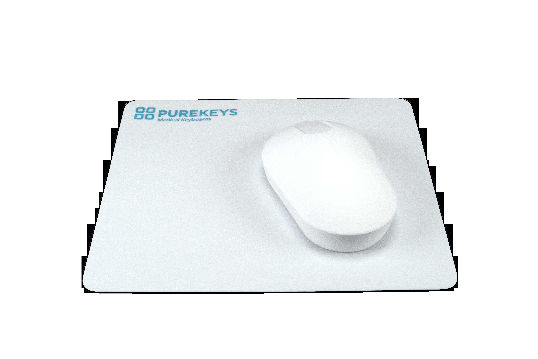 Purekeys mousepad