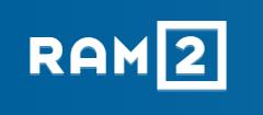 Ram2 logo