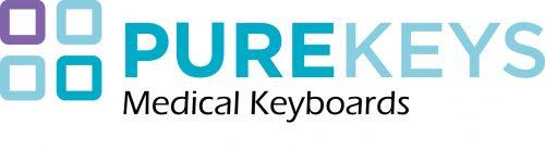 Purekeys logo