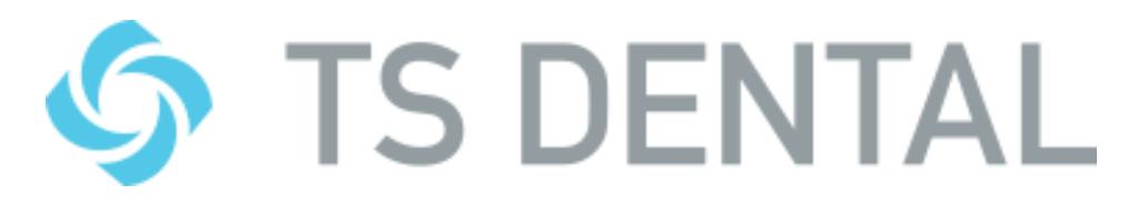 tsdental logo